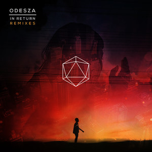 Albumcover ODESZA - Memories That You Call (feat. Monsoonsiren) (Henry Krinkle Remix)