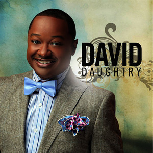 Albumcover David Daughtry - David Daughtry