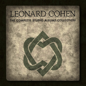 Albumcover Leonard Cohen - The Complete Studio Albums Collection