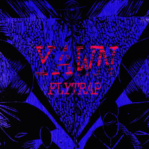 Albumcover YAWN - Flytrap - Single
