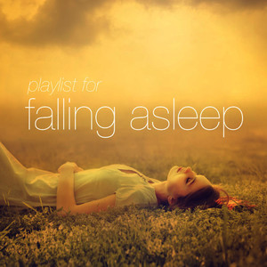 Albumcover Various Artists - Playlist for Falling Asleep