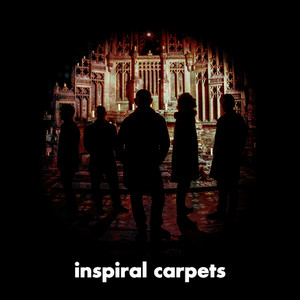 Albumcover Inspiral Carpets - The Inspiral Carpets