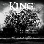 Albumcover King 810 - Memoirs Of A Murderer (Explicit)