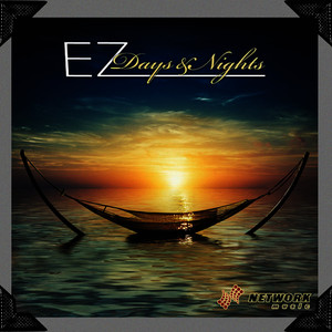 Albumcover Network Music Ensemble - EZ Days & Nights