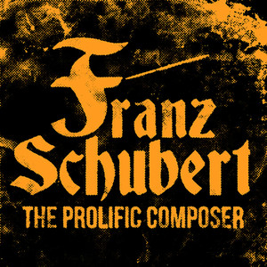 Albumcover Franz Schubert - Franz Schubert: The Prolific Composer