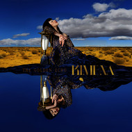 Albumcover Kimbra - The Golden Echo