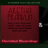 Albumcover Aretha Franklin - Aretha Franklin: The Extended Play Collection