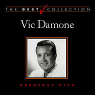 Albumcover Vic Damone - The Best Collection: Vic Damone