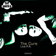 Albumcover Live PA - The Cure
