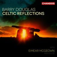 Albumcover Barry Douglas - Celtic Reflections