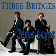 Albumcover Three Bridges - Jesus Saves