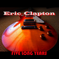 Albumcover Eric Clapton - Five Long Years