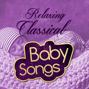 Albumcover Franz Schubert - Relaxing Classical Baby Songs