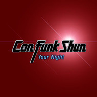 Albumcover Con Funk Shun - Your Night