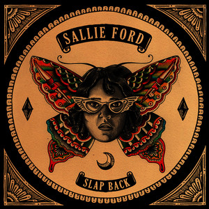 Albumcover Sallie Ford - Coulda Been