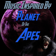 Various - Music Inspired By 'Planet of the Apes'