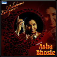 Asha Bhosle - Melodious Evergreen - Best of Asha Bhosle
