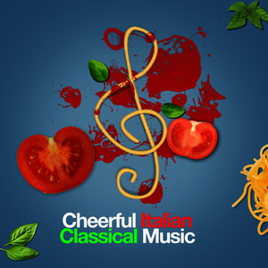 Albumcover Giuseppe Verdi - Cheerful Italian Classical Music