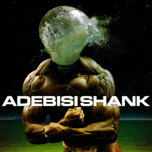 Albumcover Adebisi Shank - This Is the Third Album of a Band Called Adebisi Shank