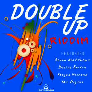 Albumcover Various Artists - Double Up Riddim