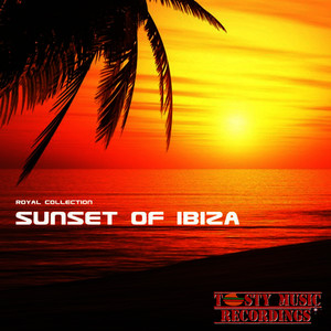 Albumcover Various Artists - Sunset of Ibiza
