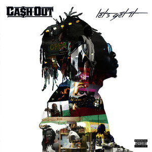 Albumcover Ca$h Out - Let's Get It