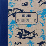 Duke Special - Huckleberry Finn