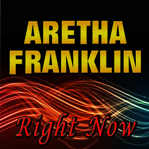 Albumcover Aretha Franklin - Right Now