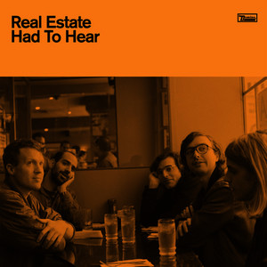 Albumcover Real Estate - Had To Hear