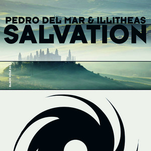 Albumcover Pedro Del Mar & illitheas - Salvation