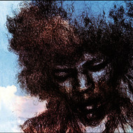 Albumcover Jimi Hendrix - The Cry of Love