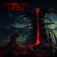 Albumcover Abysmal Dawn - Obsolescence