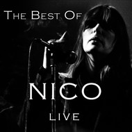 Albumcover Nico - The Best of Nico (Live)