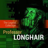 Albumcover Professor Longhair - The Legend Collection: Professor Longhair