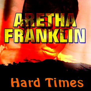 Albumcover Aretha Franklin - Hard Times
