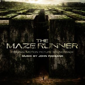 Albumcover John Paesano - The Maze Runner (Original Motion Picture Soundtrack)