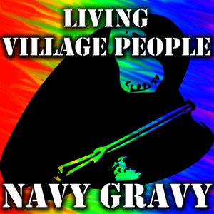 Albumcover Navy Gravy - Living Village People