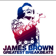 Albumcover James Brown - Greatest Breakbeats