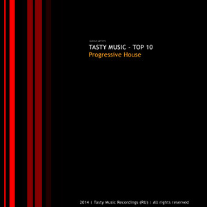 Albumcover Various Artists - Tasty Music: TOP 10 (Progressive House)