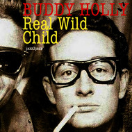 Albumcover Buddy Holly - Real Wild Child