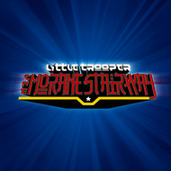 Albumcover Little Trooper - The Morane Stairway