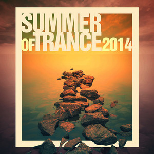 Albumcover Various Artists - Summer of Trance 2014