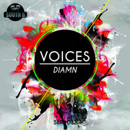 Albumcover Diamn - Voices