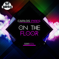 Albumcover Carlos Pires - On The Floor