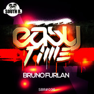 Albumcover Bruno Furlan - Easy Time