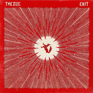 Albumcover The Bug - Exit