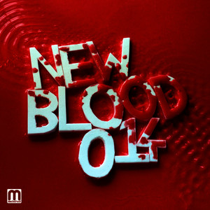 Albumcover Various Artists - New Blood, Vol. 14