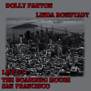 Albumcover Dolly Parton - Live at the Boarding House, San Francisco
