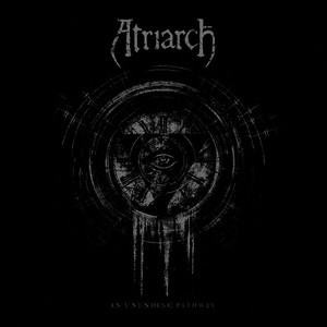 Albumcover Atriarch - An Unending Pathway