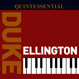 Albumcover Duke Ellington - Quintessential Duke Ellington